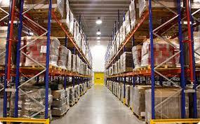 almacenaje y custodia de productos