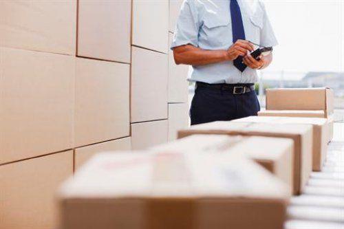 marketing y servicio postal
